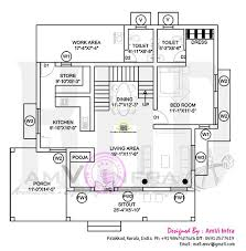 Kerala House Single Floor Plans With Elevations Elevation With Free Floor Plan Kerala Home Design Bloglovin U0027