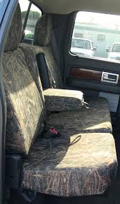 2010 ford f150 seat covers amazon com exact seat covers fd58 cl 2010 ford f150 crew cab