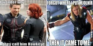 Hawkeye Meme - 15 funniest avengers memes cbr
