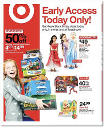 target s black friday ad deals coupon codes finder com target black friday flyer 2017