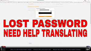 aliexpress help aliexpress i lost my password who can help me translate this