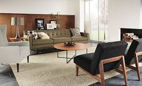 Contemporary Chairs For Living Room Joshua And Tammy - Contemporary living room chairs