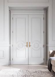 Home Interior Door by How To Upgrade Interior Doors In Your Home Thou Swell