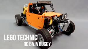 baja buggy lego technic rc baja buggy with air suspension and sbrick fast