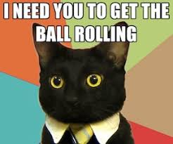 Business Cat Memes - cat meme