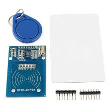 mfrc 522 rfid radiofrequency ic card inducing sensor reader for