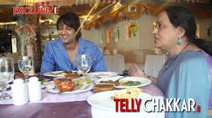 eating out with saurabh raaj jain youtube