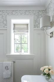 ideas for bathroom window treatments bathroom window treatment engem me