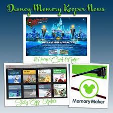 episode 67 photopass memory maker merrier card maker and story