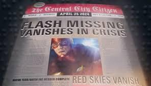 flash season 4 passes barry speed force