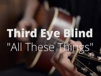 Third Eye Blind Darwin Third Eye Blind Song Lyrics By Albums Metrolyrics