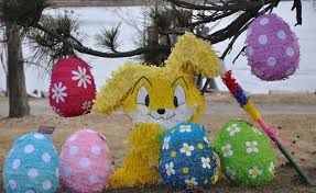 easter egg pinata make an easter piñata on wednesday 12th of april 2017 seamus
