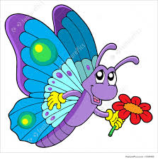100 picture of flower and butterfly three lily flowers and
