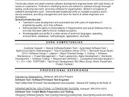 Software Tester Resume Beautiful Gui Tester Cover Letter Ideas Podhelp Info Podhelp Info