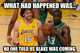 Blake Griffin Memes - blake griffin victims memes quickmeme
