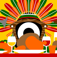 cartoon thanksgiving wallpaper craig redman and ed nacional spice up your desktop for