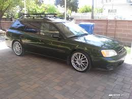 custom subaru legacy alpine f31 u0027s 2000 subaru legacy l wagon sold bimmerpost garage