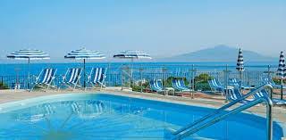 La Pergola Sorrento by Imperial Hotel Tramontano Sorrento Luxury Hotels Classic