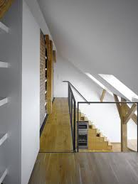attic loft small attic loft apartment in prague idesignarch interior