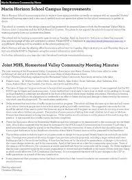homestead headlines homestead valley community association