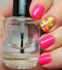 polished with pizzazz shinespark nail polish 80 u0027s neon collection