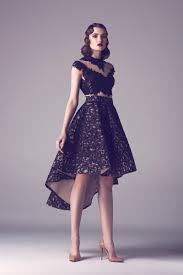 black dress summer 2015 black dress