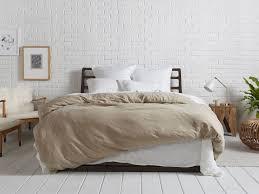 Linen Bed Sheets Linen Duvet Cover Parachute