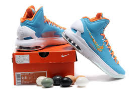 kd easter 5 nike kd v easter day mens shoes in seablue and white durant kd v