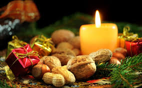 christmas nuts 42 nuts wallpapers