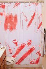 halloween bathroom decor ebay