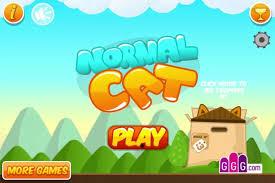 Ggg Com Room Makeover Games - normal cat a free game on girlsgogames com