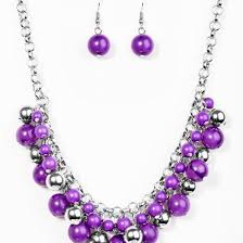 purple necklace images Necklaces paparazzi accessories jewelry jpg