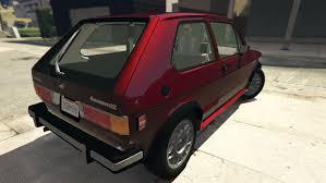 volkswagen rabbit 2016 volkswagen rabbit 1986 add on bmw m5 e34 v3 gta5 mods com