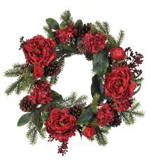 22 beautiful christmas wreaths designs style motivation