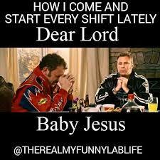 Sweet Baby Jesus Meme - top 100 talladega nights quotes photos dear lord sweet baby jesus