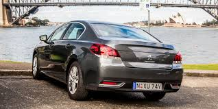 peugeot luxury car 2015 peugeot 508 active review long term report one caradvice