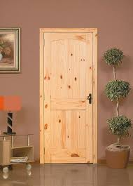Knotty Pine Interior Doors Solid Pine Interior Doors The Correct Choice To Make Blogbeen
