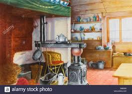 cuisine flamande cuisine flamande 1950 banque d images photo stock 56758716 alamy