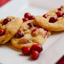 cranberry orange cookies recipe all recipes uk