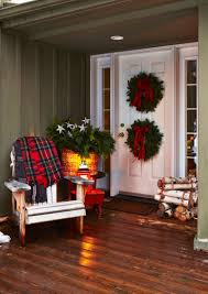 christmas porch decorations outside decorating ideas for christmas christmas2017