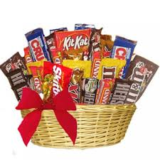 candy gift basket chocolate gifts candy gifts candy bouquets