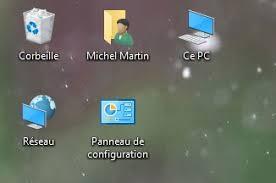 les icones du bureau ont disparu windows 10 mes icônes ont disparu médiaforma