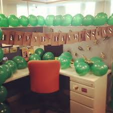 Creative Ideas For Office Creative Birthday Decoration Ideas For Men At Affordable Article
