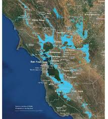 Bay Area Map Our Bay On The Brink About Our Bay On The Brink