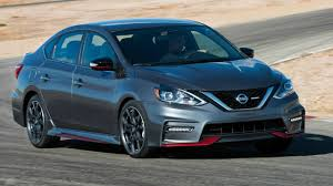 nissan sentra blue 2015 2017 nissan sentra nismo drive and design youtube