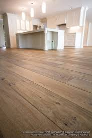 Engineered White Oak Flooring White Oak Tussah Engineered Hardwood Flooring Unfinished White Oak