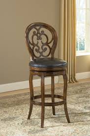 dining room best hillsdale lockefield brown oak wood staining