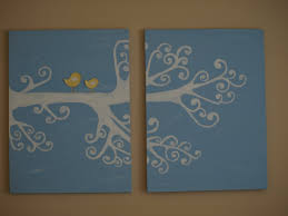 genial diy easy canvas painting ideas also home easy canvas
