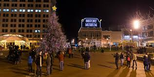 christmas lights springfield mo all the holiday events you need to know about in springfield this year