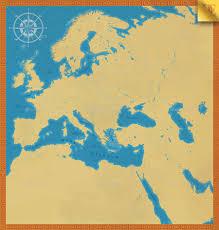 Roman Map Roman Empire Map By Emird Graphicriver